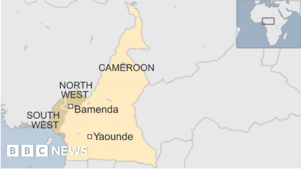 Cameroon frees European hostages taken in Anglophone area ...