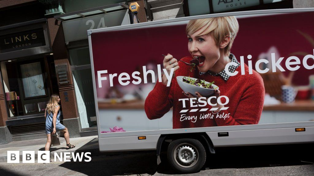 , Tesco apologises after online issues amid Christmas rush, Saubio Making Wealth