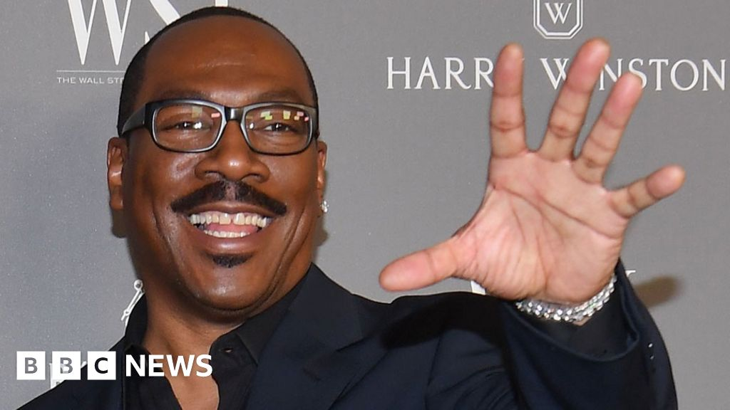 Beverly Hills Cop 4 moves to Netflix with Eddie Murphy