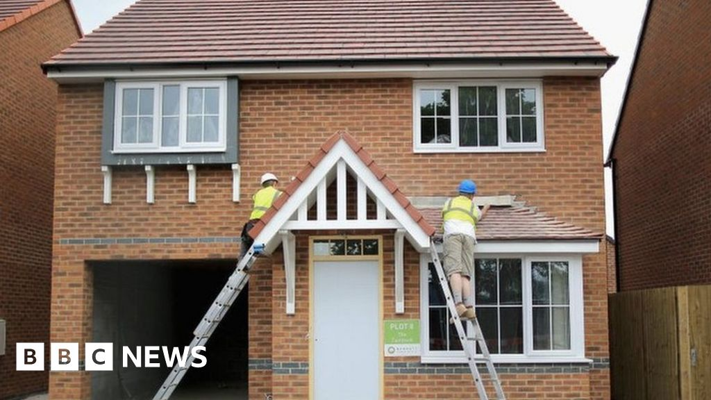Housing: Formula for locating new homes revised after Tory backlash