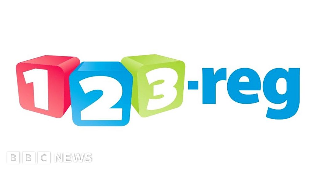 Web host 123-reg deletes sites in clean-up error - BBC News