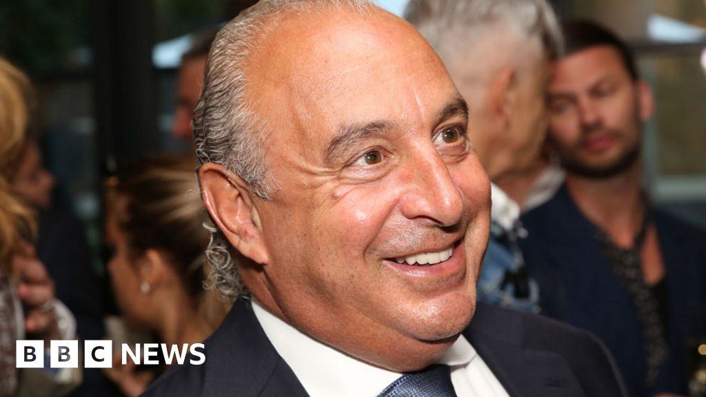 Has Topshop boss Philip Green done anything wrong?