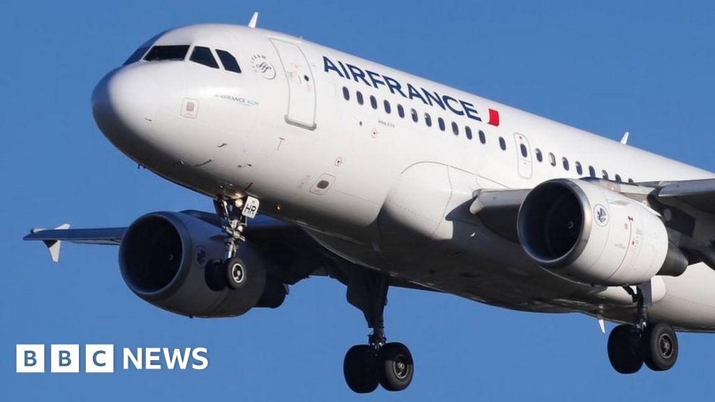 Coronavirus: Air France set to cut more than 7,500 jobs thumbnail