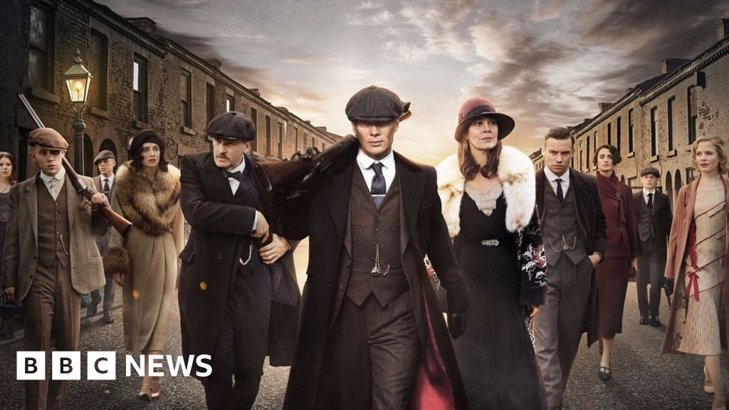 Baby names: Peaky Blinders  may have inspired  choices