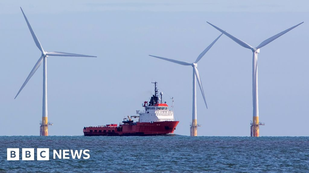 Net zero announcement: UK sets out plans to cut greenhouse gas emissions – BBC News