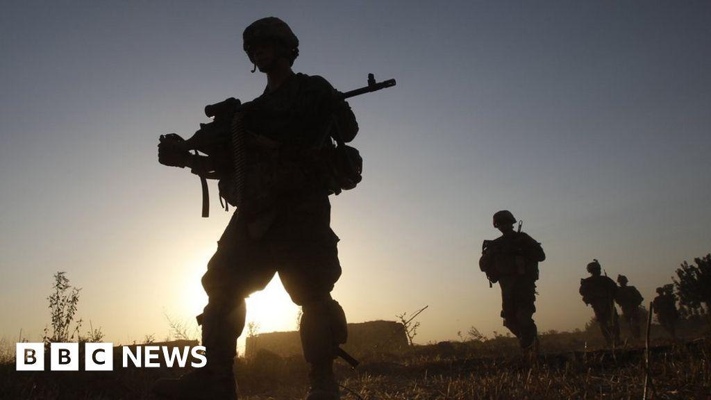 Defence Secretary to review SAS Afghanistan emails