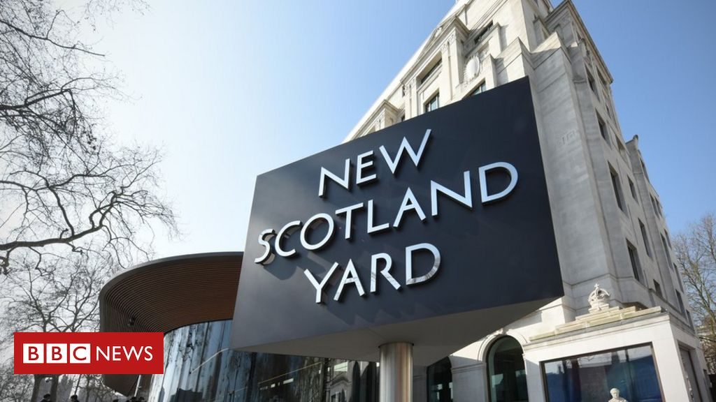 Five held after raids in London, Manchester and Peterborough