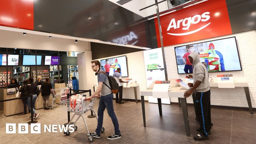 Sainsbury's pushes ahead with Argos rollout in ...