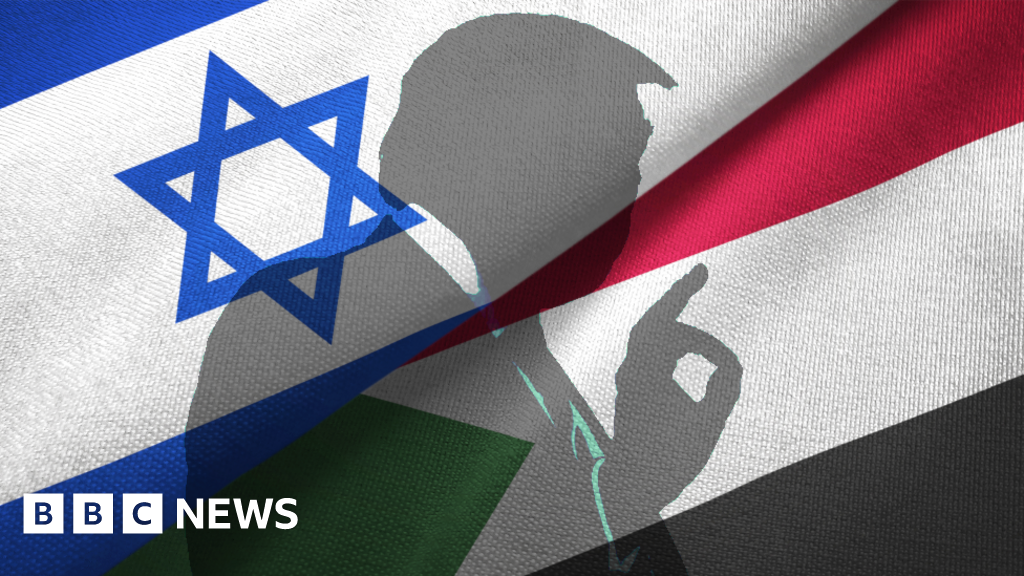 Why Trump wants Sudan to befriend Israel