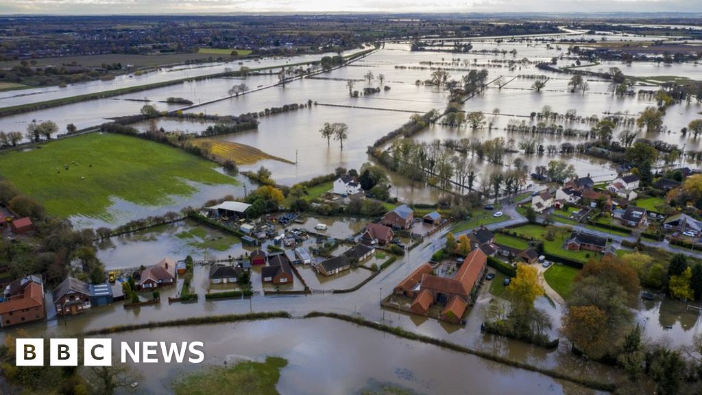 What is a  national emergency  - and can it help flood victims?