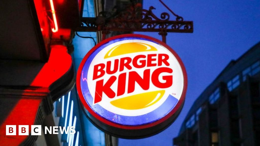 Burger King boss: We're not going to pay our rent