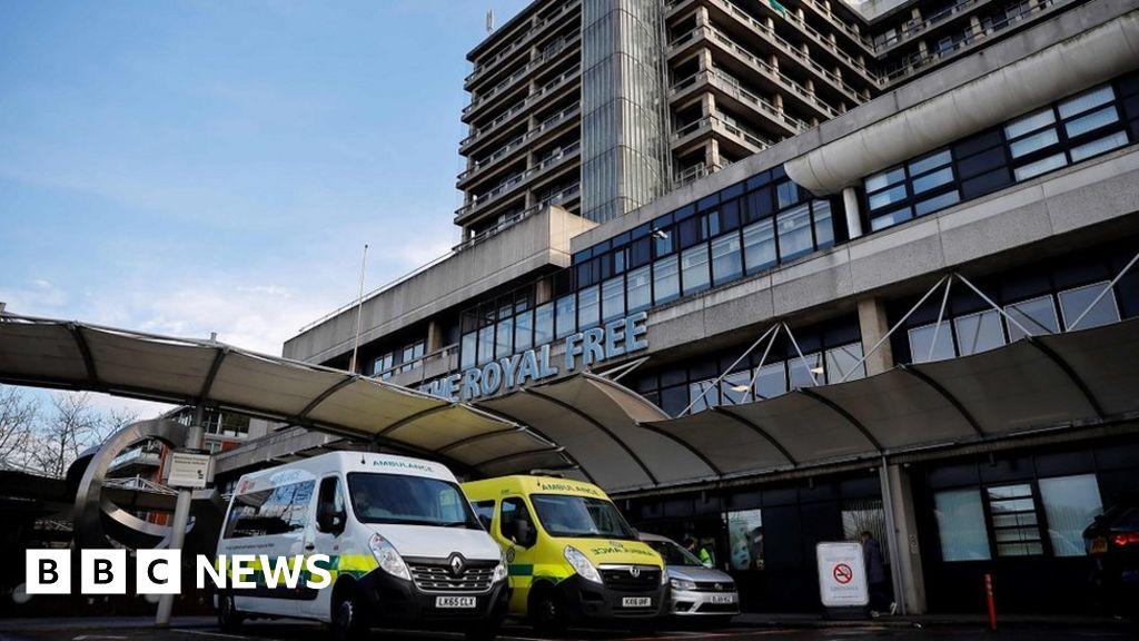 Coronavirus: Two new cases confirmed in UK