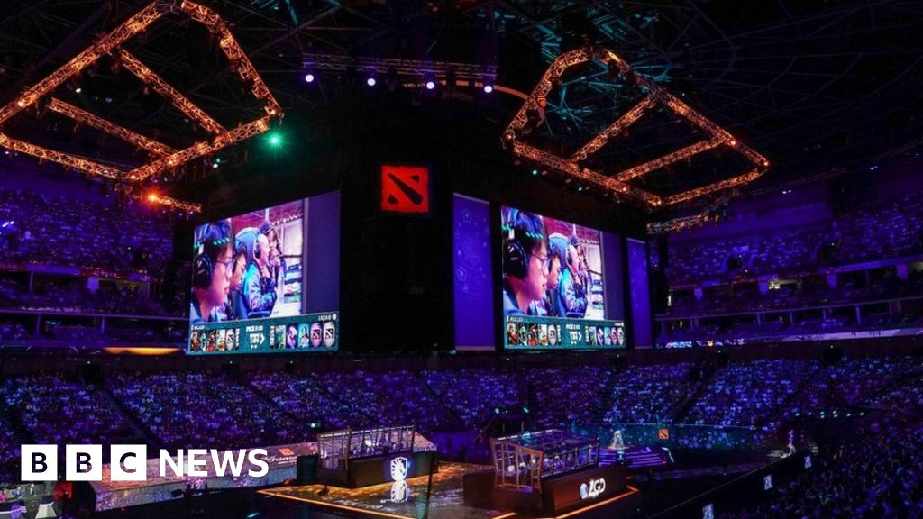 The International: Major eSports tournament postponed thumbnail