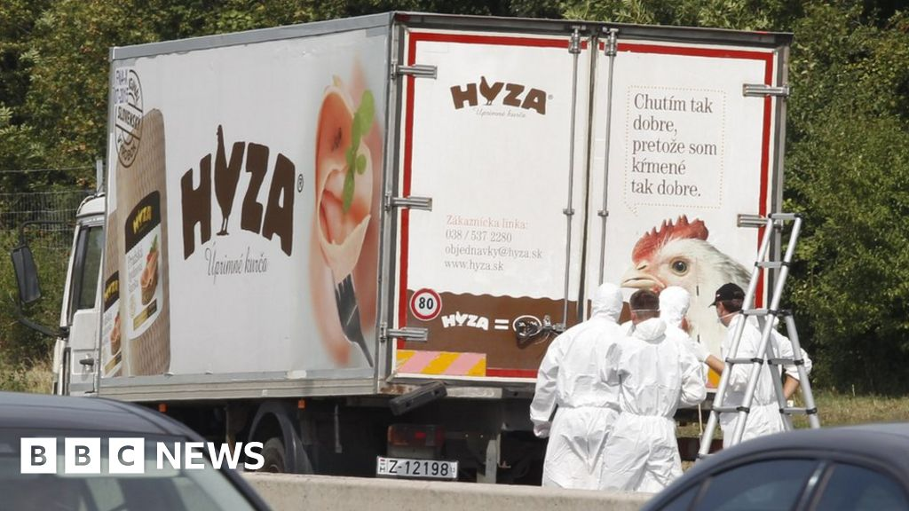 90920271 gettyimages 485346254 - Long jail terms for migrant lorry deaths