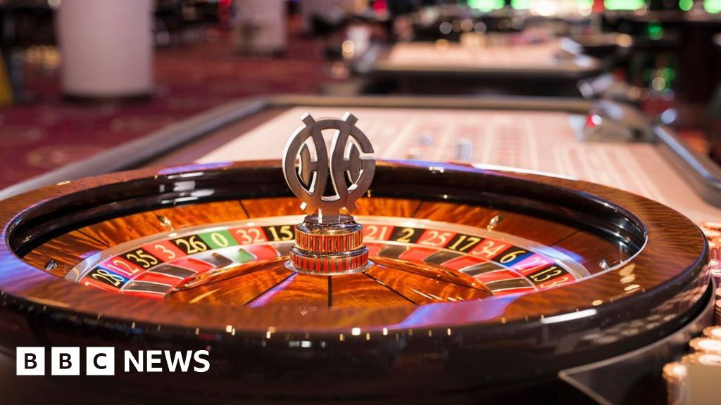 Genting Casinos closures put 1,600 jobs at risk - BBC News