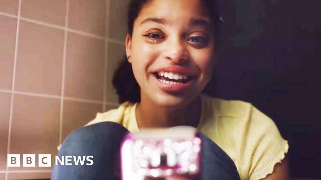 School shootings: Sandy Hook parents haunting video