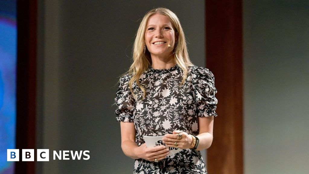 Gwyneth Paltrow brings Goop to the UK