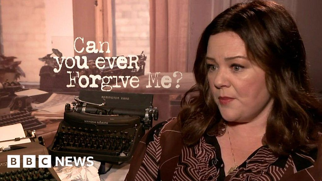 Film: Can You Ever Forgive Me? reviewed