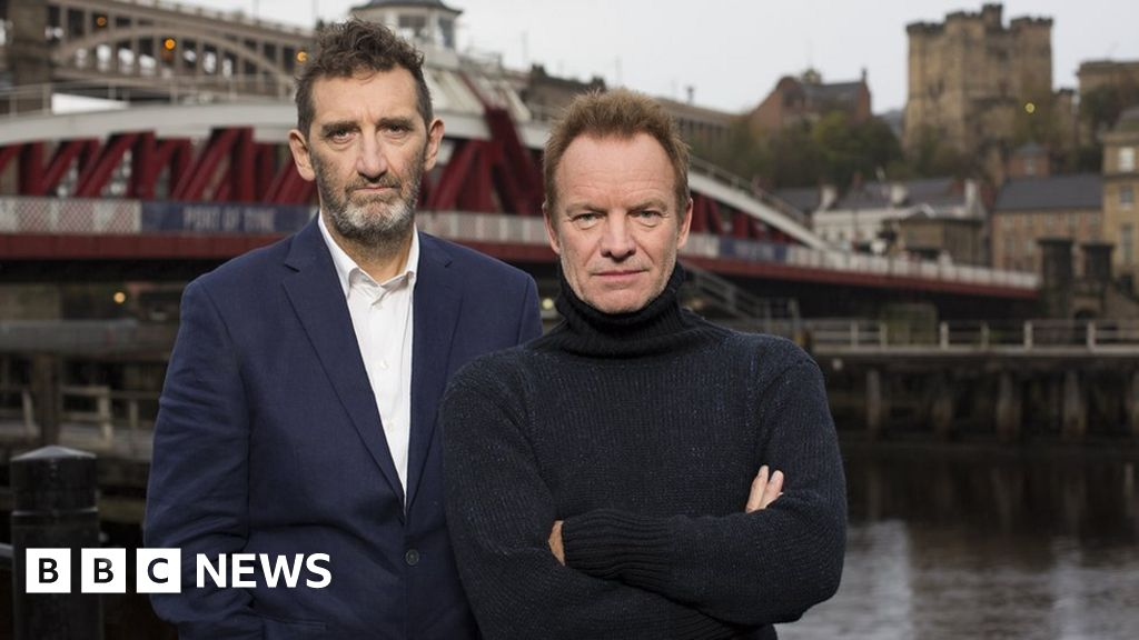 Jimmy Nail pulls out of Sting's musical The Last Ship
