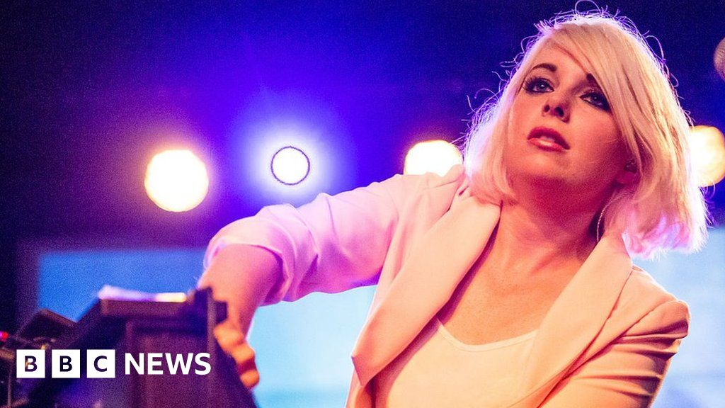 Little Boots says Abba's new live band is 'badass cool'