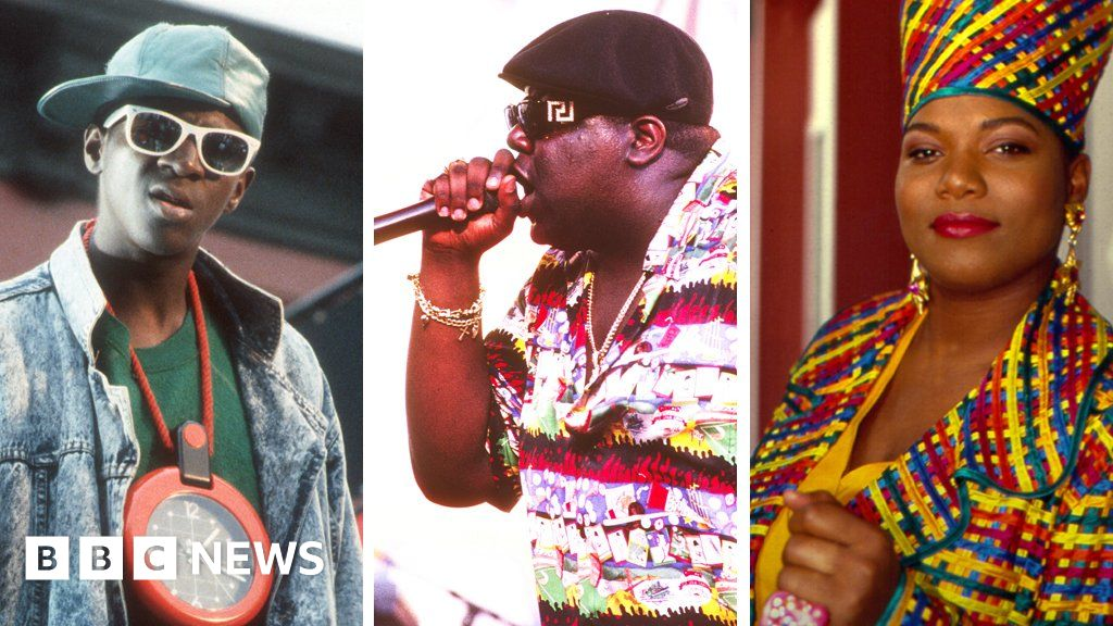 What are hip-hop's greatest songs? If you don't know, now you know... - BBC  News