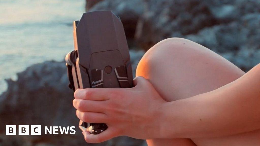Argos catalogue reveals unannounced DJI Mavic drone