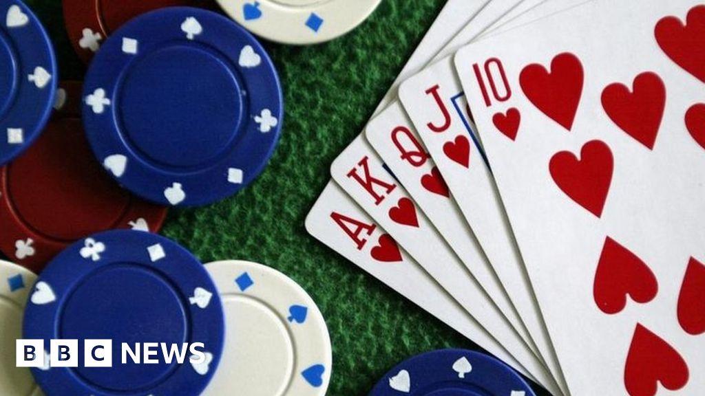 casino royale story arc