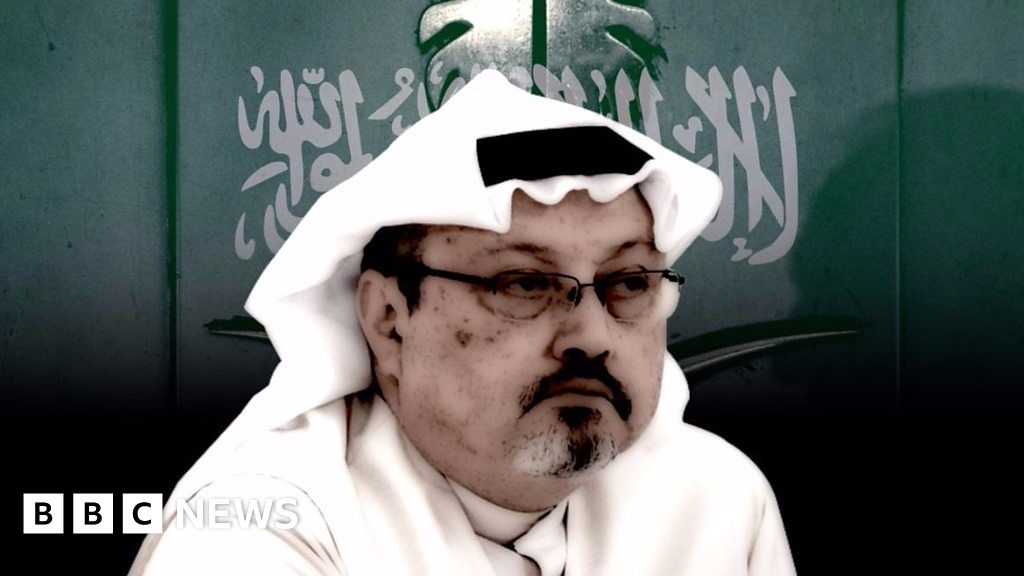 How Saudi critics keep going missing thumbnail