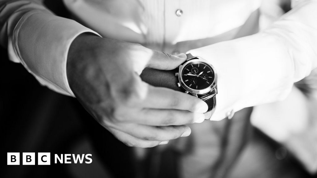 My partner vanished without warning  I had to find him - BBC
