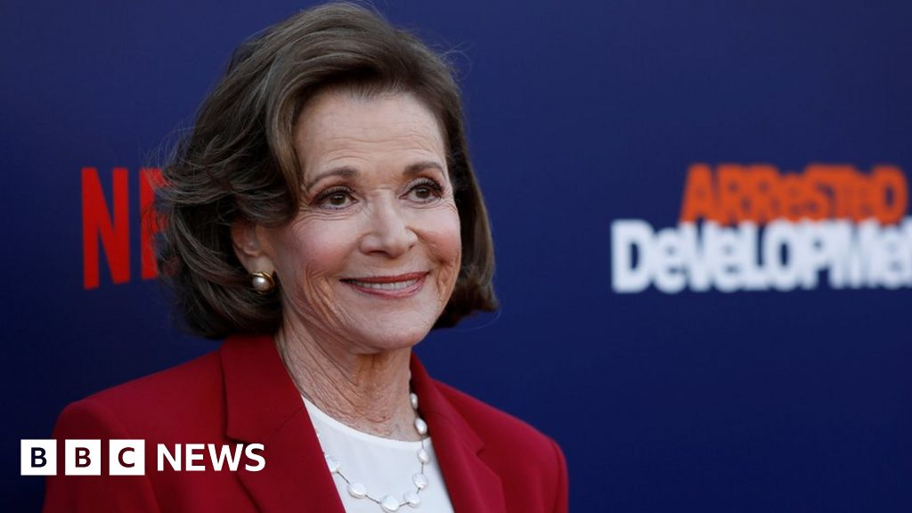 Jessica Walter: The arrested development star died at the age of 80