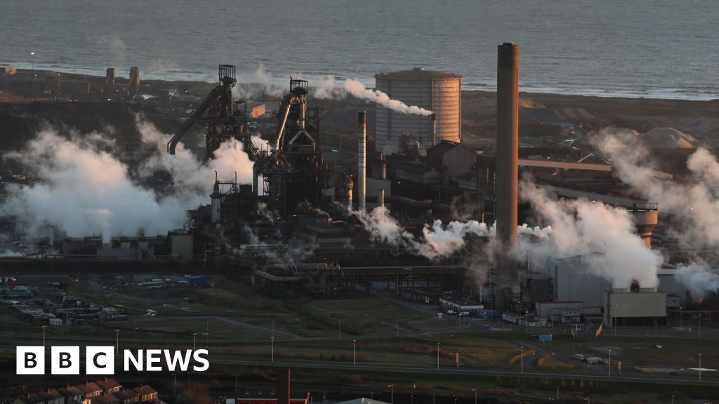 Tata Steel Uk What Are The Options Bbc News