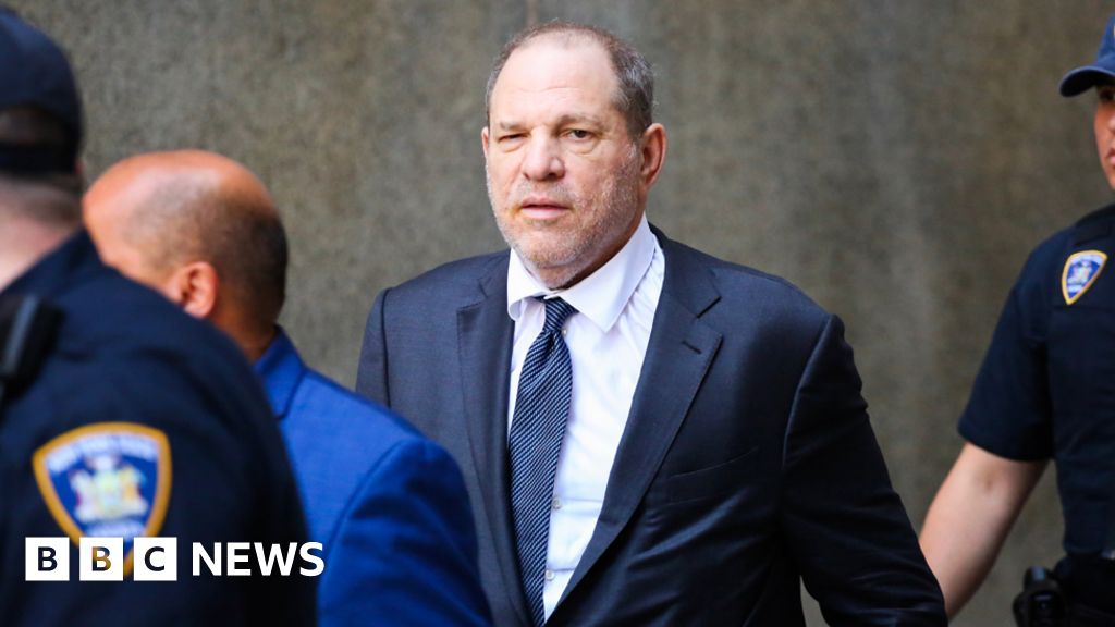 What we learned from the Harvey Weinstein documentary Untouchable