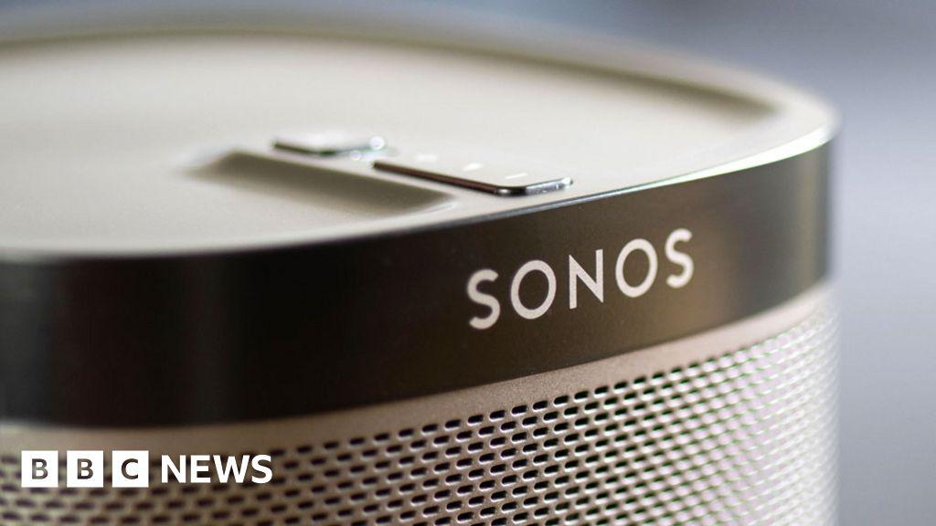 Sonos in bricked speaker 'recycling' row