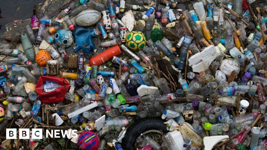 Plastic recycling firms accused of abusing market