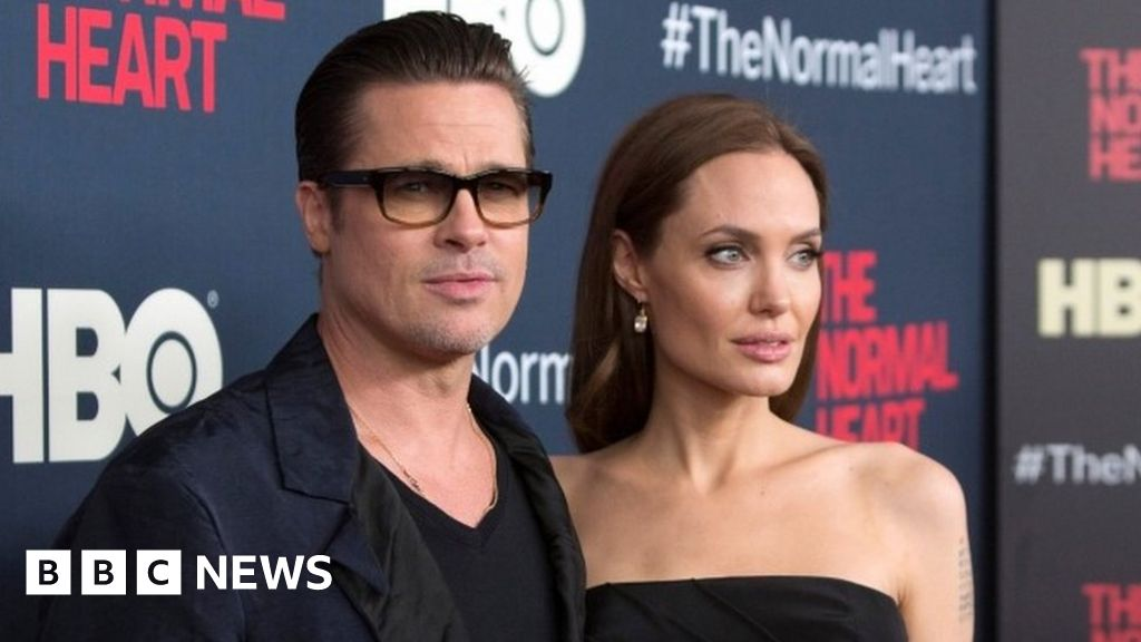 Angelina Jolie wins appeal to remove judge from Brad Pitt divorce case
