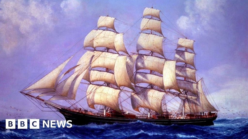 The good fortune behind Cutty Sark s 150 years
