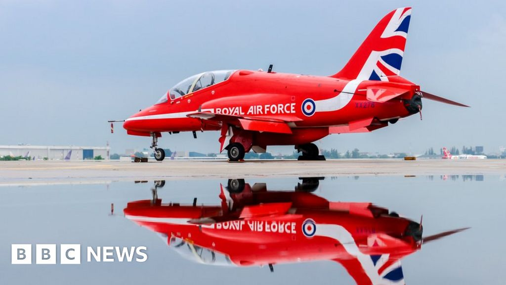 RAF to allow beards for the first time