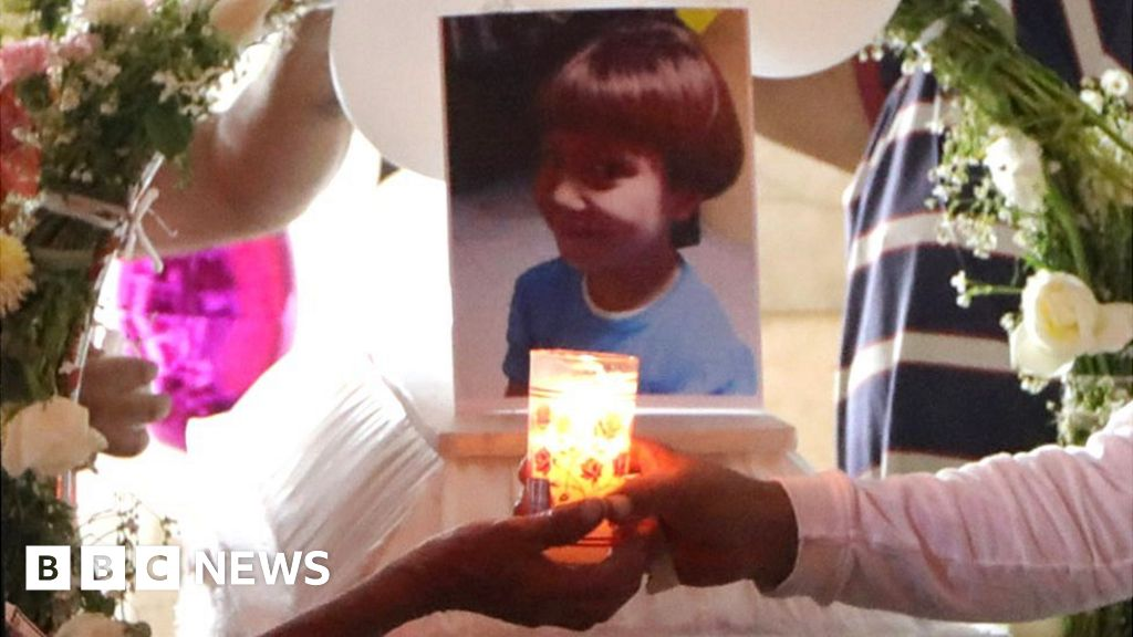 Fátima Aldrighett: Mexico police arrest suspects over girl's murder