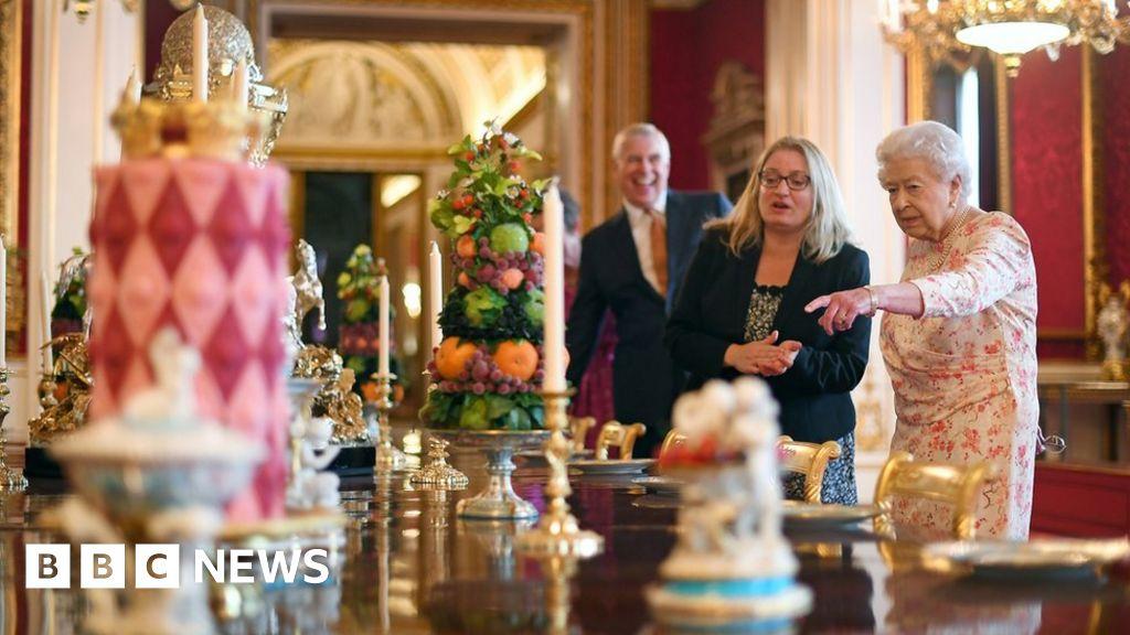 Queen Victoria's 'feminist' palace refurbishment