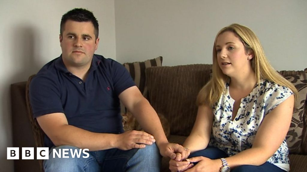 'We'll never know if our son had a chance'
