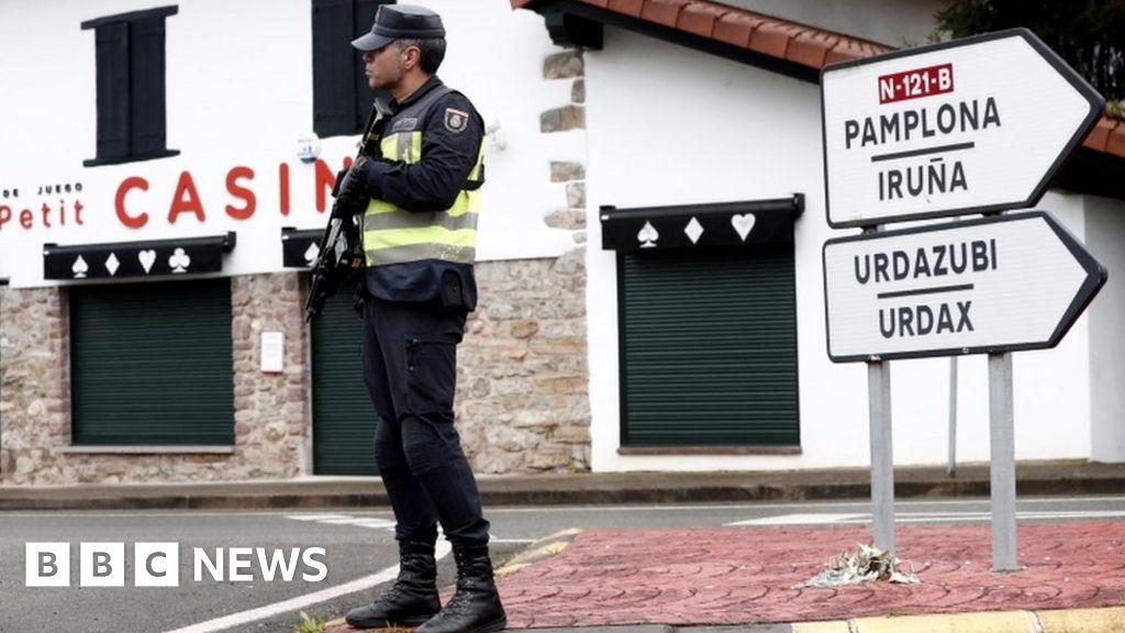 Coronavirus: Spanish deaths surge close to 500