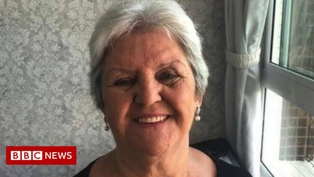 Covid-19 in Brazil: My mum was used as a guinea pig