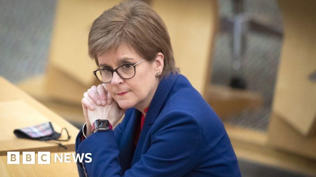 Calls for Nicola Sturgeon to quit over Alex Salmond revelations