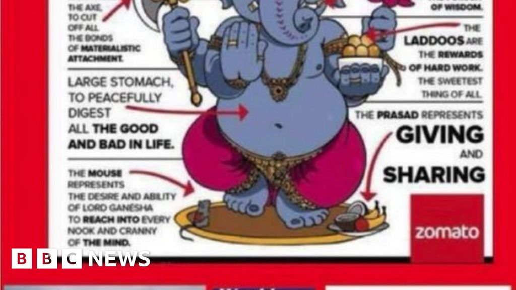 Republicans sorry for 'offensive' Hindu ad