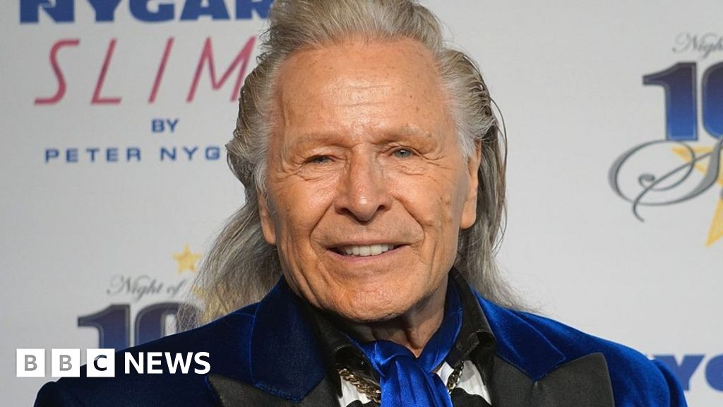 Peter Nygard: Fashion mogul faces sex trafficking charges