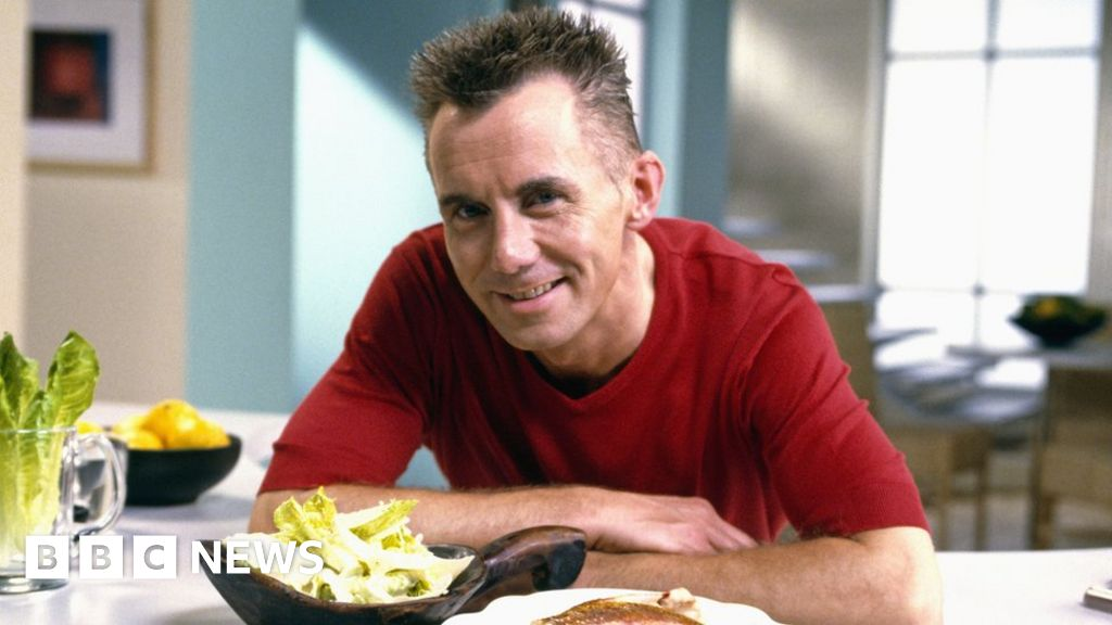 Gary Rhodes, celebrity chef, dies at 59