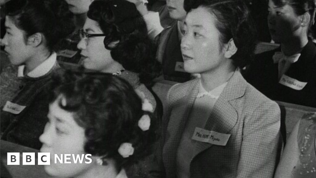 japanese women american men