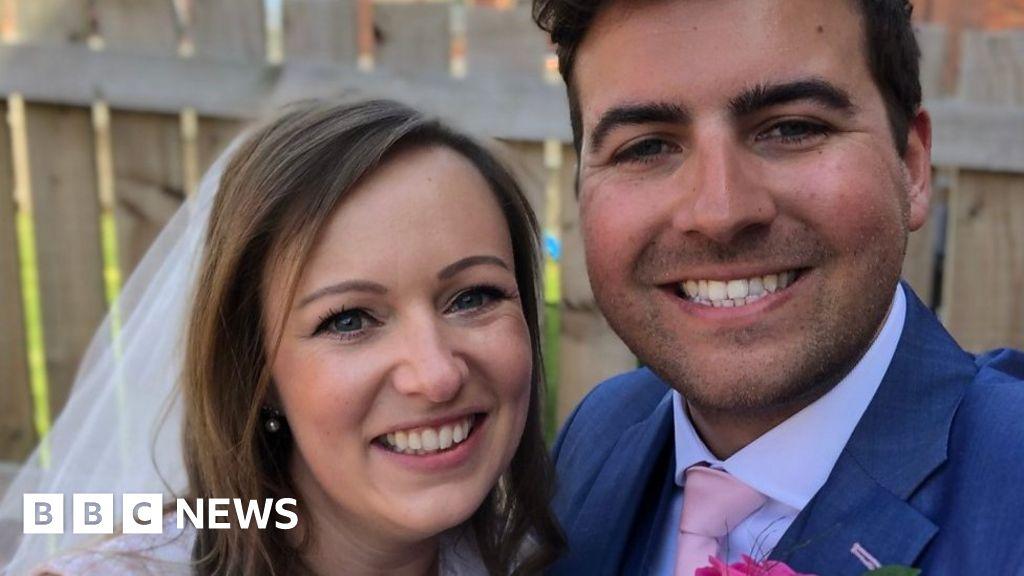 Coronavirus: Newcastle couple are holding a virtual wedding in lockdown