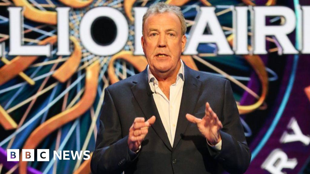 Clarkson's Millionaire to return to ITV
