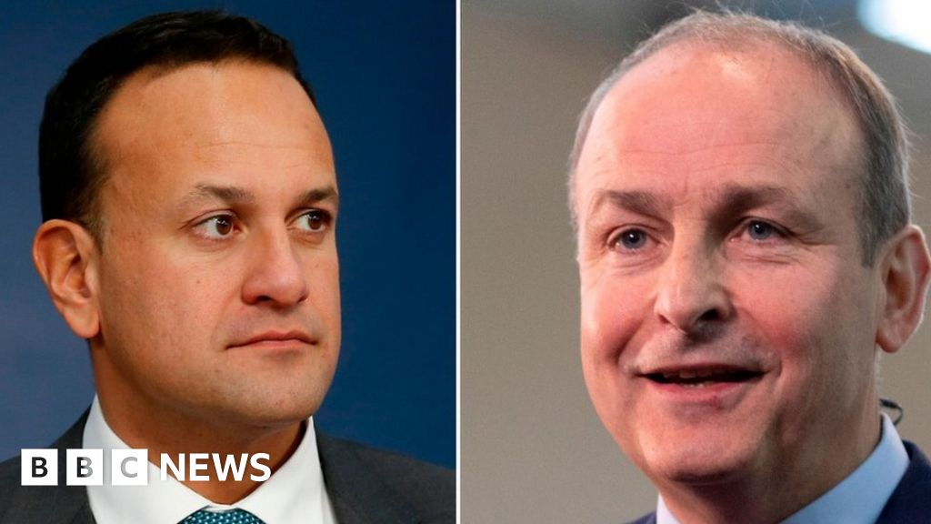 FF and FG leaders to meet in exploratory talks